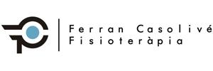 Ferran Casolivé Fisioteràpia